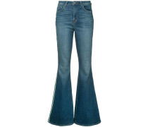 'Solana' Jeans mit hohem Bund