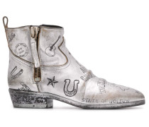 'Texas Journey' Stiefeletten