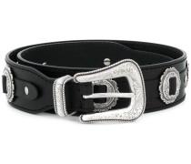 Mexicana belt