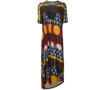 Turkish print dress
