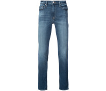 'L'Homme' Skinny-Jeans