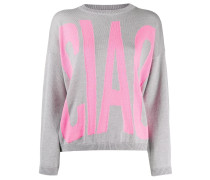 'Ciao Amore' Pullover