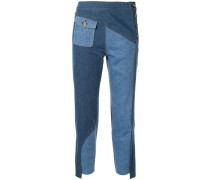 'Lucie' Jeans