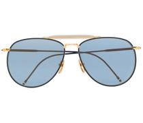 '907' Pilotenbrille