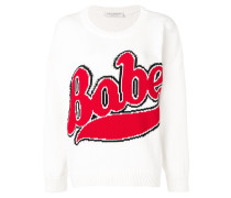 'Babe' Pullover