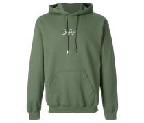 4X4 hoodie