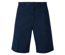 Klassische Chino-Shorts