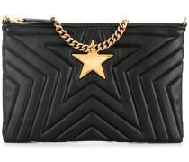 Stella Star clutch bag