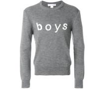 'Boys' Pullover