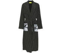 Off The Grid Surf print robe
