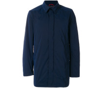 padded shirt jacket