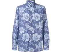 Assisi printed shirt