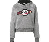 'Space Karl' Kapuzenpullover