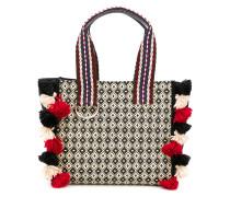 Handtasche mit Quasten - Unavailable