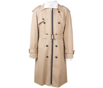 Oversized-Trenchcoat