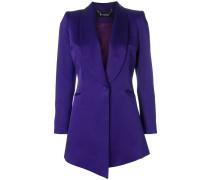 asymmetric design jackt