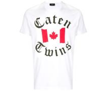 'Caten Twins' Hemd