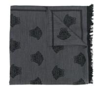 'Medusa' Schal mit Print