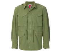'Surplus' Military-Jacke