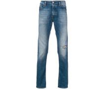 'Theppar' Skinny-Jeans