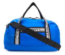 Reisetasche mit Logo-Riemen