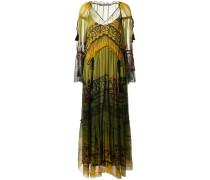 Kleid mit Taillenzug