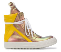 'Geobasket' High-Top-Sneakers