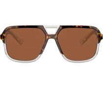 'Angel' Pilotenbrille