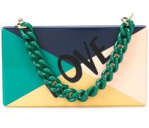 'Love' Mini-Tasche