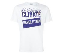 "T-Shirt mit ""Revolution""-Print"