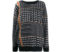 Pullover in Oversized-Passform