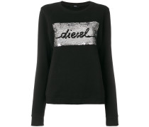 'F-Radi-AE' Sweatshirt