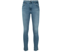 'The Farrah' Skinny-Jeans