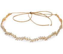 'Vine' Haarband mit Kristallen
