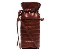 Gesteppte 'Femke' Mini-Tasche