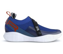 'Crosby Fast Track Customisation' Sneakers