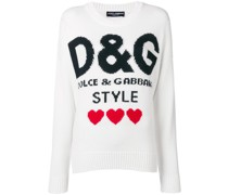 'D&G Style' Pullover