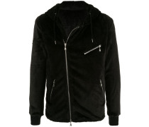 61F42207 BLACK Synthetic->Polyester