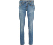 Alison Skinny Stretch Jeans