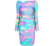 'Jolene' Minikleid mit Glitter