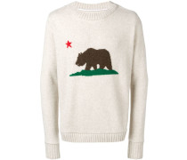 'California Bear' Pullover