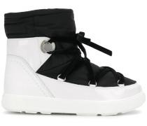 platform snow boots
