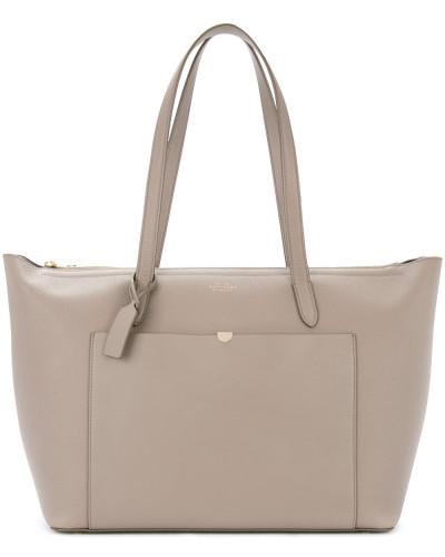 Smythson Damen Klassische Handtasche Online-Shop Online Bestellen Billig Verkauf Kauf 2018 Günstig Online CeAB5GB7