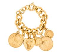 Armband mit Münz-Anhänger