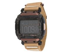 'Command Digital' Armbanduhr, 54mm