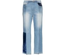 'Tomboy' Jeans