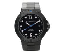 'Diagona Pro Scuba' Armbanduhr