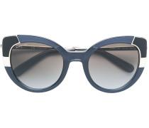 'Art Deco' Sonnenbrille