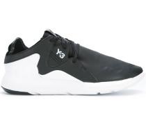 'QR Run' Sneakers