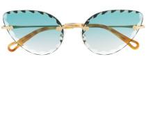 'Rosie' Sonnenbrille